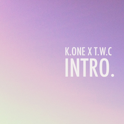 Intro. (feat TWC)