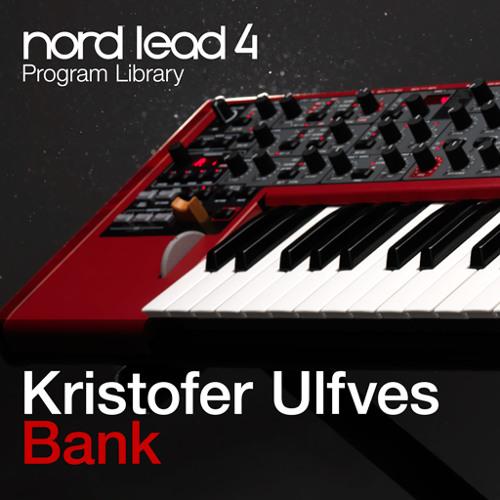 Kristofer Ulfves Bank