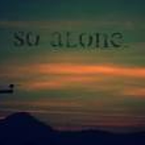 So Alone (Solo)- Lil-Ethan