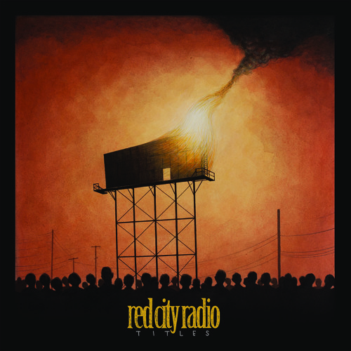 Red City Radio - Joy Comes With The Morning