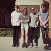 Warner Bros. Records Band On The Rise: Echosmith
