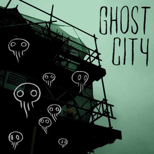 Ghost City - 'The Vagrants' Song' TEASER