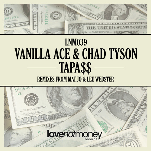 Vanilla Ace & Chad Tyson - TapA$$ (Lee Webster's Monkey Smuggler Remix)