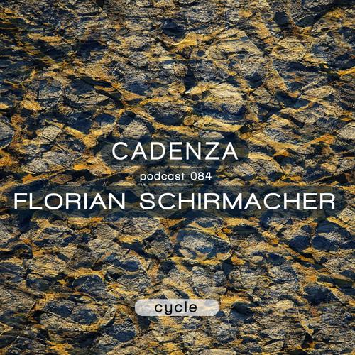 Cadenza Podcast   084 - Florian Schirmacher