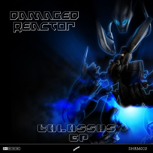 Damaged Reactor - T-900 (Original Mix)