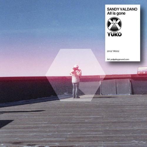 Sandy Valdano - Kugel in der Tasche