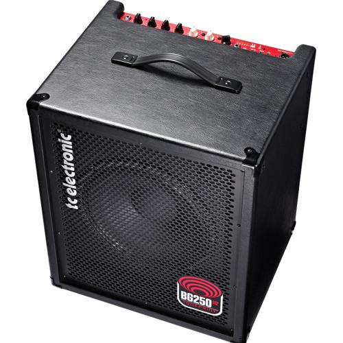 BG250-112 Sound Examples