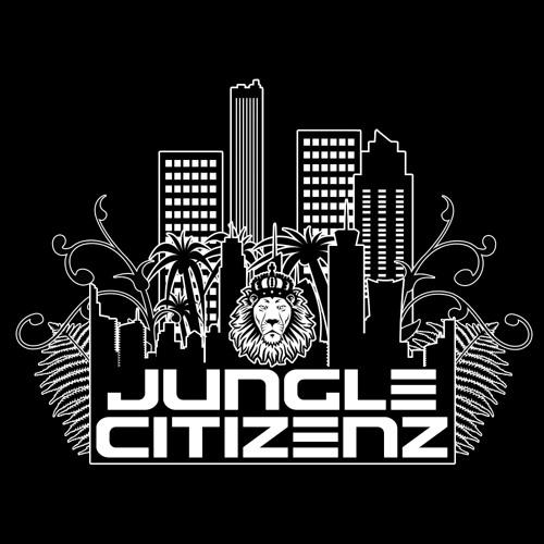 Jungle Citizenz presents Jah Jah Jungle Mashup [ FREE DOWNLOAD ]