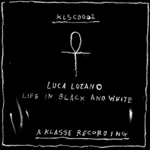 Luca Lozano - The Mask Two [Life in Black and White] 128KBPS