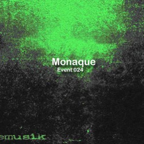 Monaque For Mobilize on Proton Radio