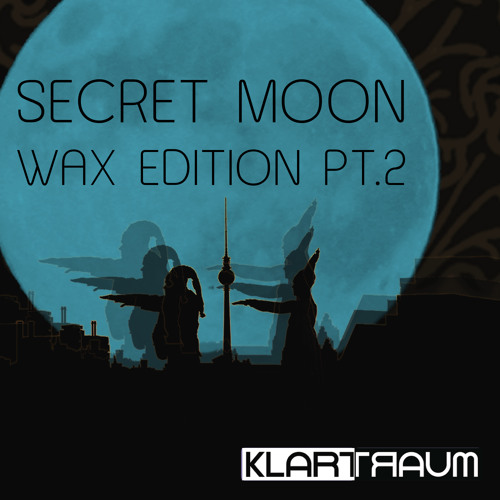 Klartraum - Map Of Truth (Vince Watson Remix)
