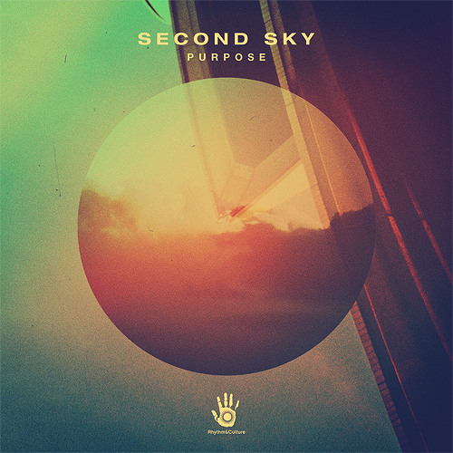 Second Sky - Purpose (Kaleidoscope Jukebox Remix)