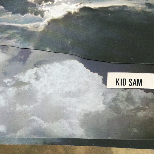 Kid Sam - We're Mostly Made Of Water