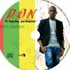 Give Thanks - Don ft Rodyman &Yung Roy