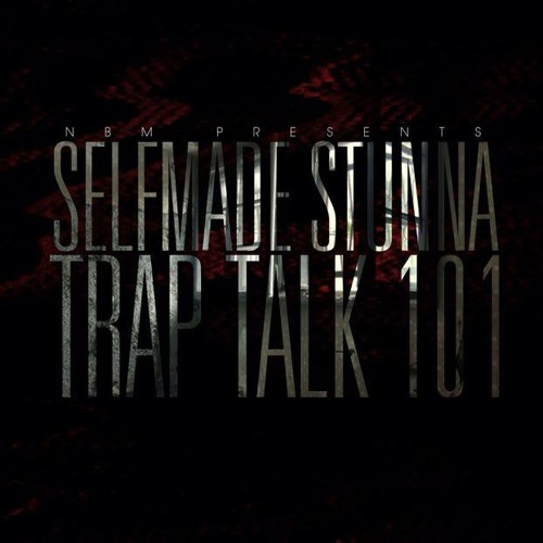 Buried Or In Jail - SelfMade Stunna Ft Shaq R@K [HQ]