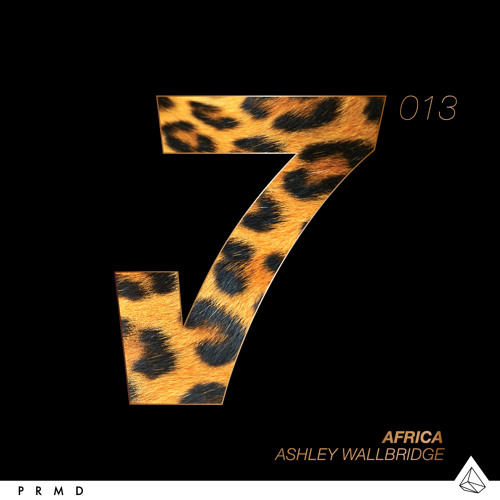Ashley Wallbridge - Africa (PREVIEW)