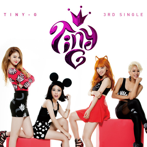 TINY-G – Miss You