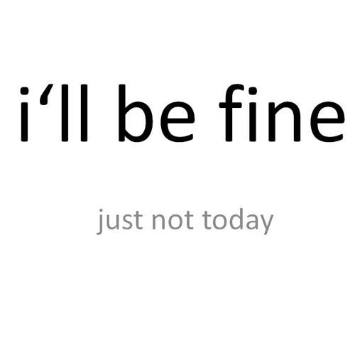 I Will Be Fine - Yanbi feat. Rhymastic
