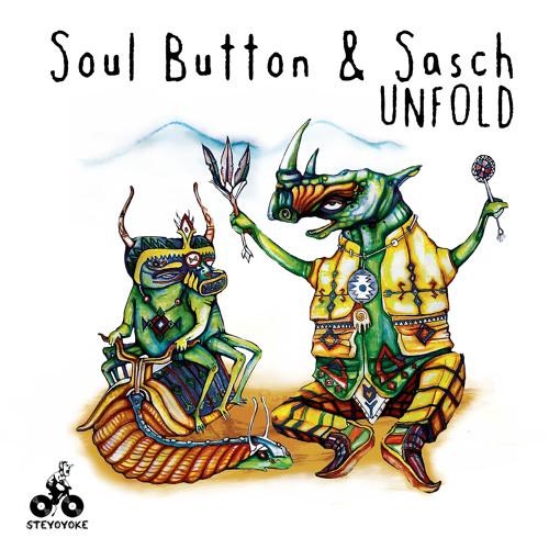 Soul Button & Sasch - Little People (Original Mix) [SYYK014]