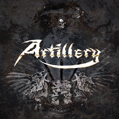 "Artillery ""Chill My Bones (Burn My Flesh)"""