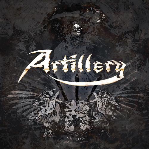 "Artillery ""Chill My Bones (Burn My Flesh)"""
