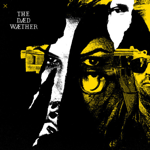 """The Dead Weather - """"Open Up (That's Enough)"""" from VAULT PACKAGE #18"""