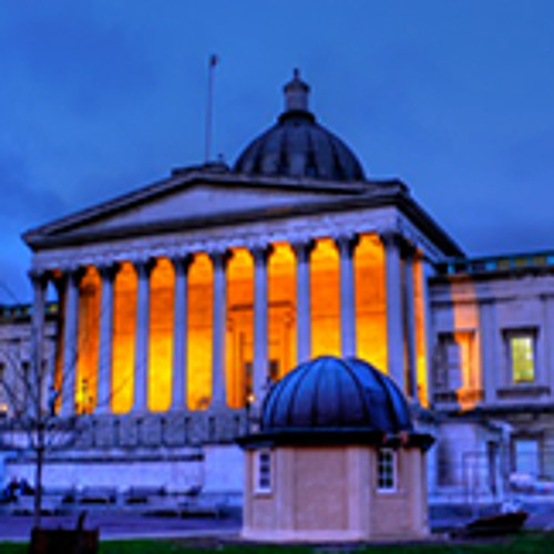 UCL Audio Tour: Introduction
