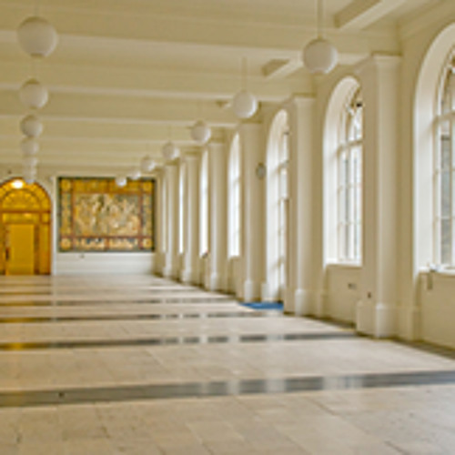 UCL Audio Tour: The Cloisters