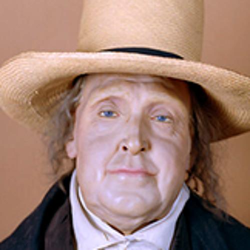 UCL Audio Tour: Jeremy Bentham