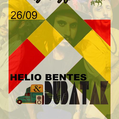 Helio Bentes e Dubatak AOVIVO  Roda Cultural de Vila Isabel #99