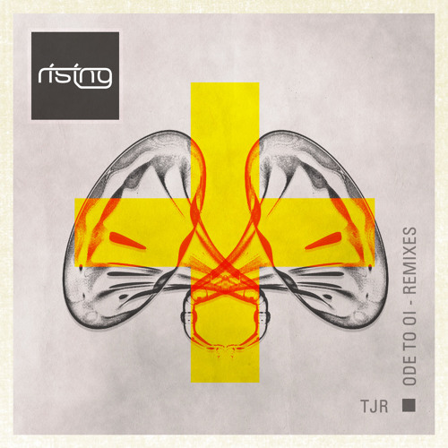 TJR - Ode To Oi (Crookers Remix)