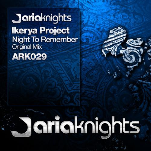 Ikerya Project - Night To Remember