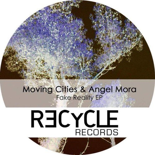 Moving Cities & Angel Mora - Fake Reality