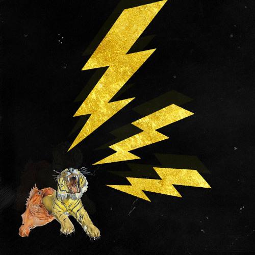 Bullwack - Tiger Lightning