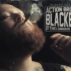 Blackbird feat Action Bronson (prod by Thelonious Martin)