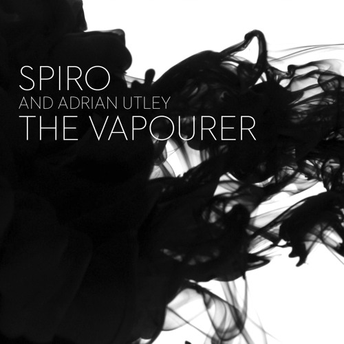 Spiro - The Vapourer - 02 We Will Be Absorbed (Moog Version)