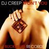 DJ Creep - Won't You (Original Mix)