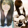 A Thousand Years (Cover) - Nina Ysabelle feat. Sharie on guitar