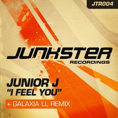 Junior J - I Feel You (Original Mix)