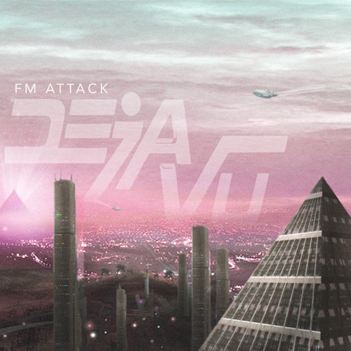FM Attack - Runaway (feat. Kristine)