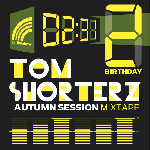 02.31 - 2nd B'Day - Mixtape (Autumn Sessions)