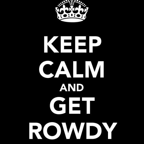 Barron - Rowdy Ft. Gravity (CLIP)