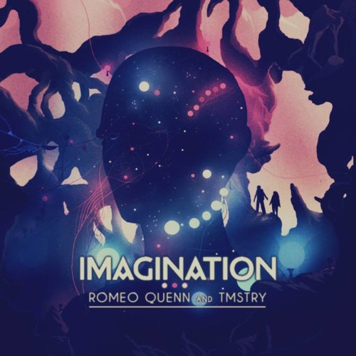 Romeo Quenn & TMSTRY - 'Imagination' (Original Mix) [Free DL!]