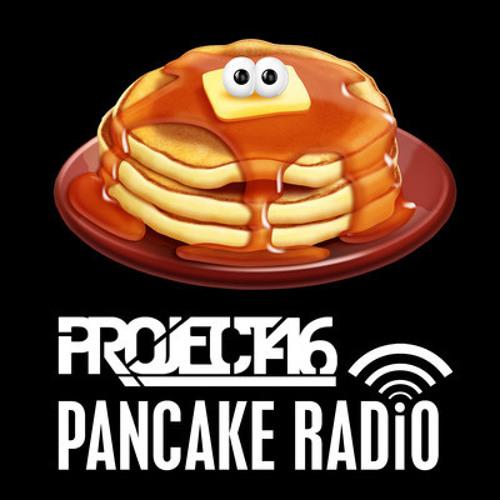 Pancake Radio Episode 003