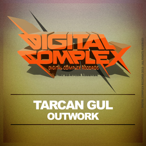 Tarcan Gul - Outwork (PREVIEW) AT '10 MUST HEAR ELECTRO TRACKS' ON BEATPORT!
