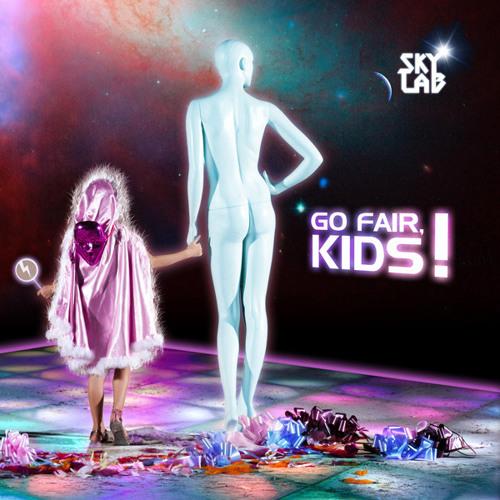 """CANNOT DIE -EP 2013- """"GO FAIR KIDS!"""""""