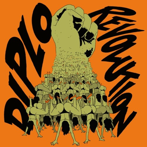Diplo - Revolution EP (Preview) [OUT OCT. 8TH ON MAD DECENT]