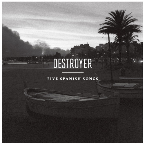 "Destroyer ""El rito"""