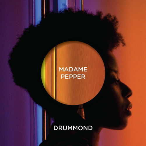 """Drummond"" album preview"