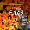 BLXW BVCK - Fuego Mane X HUGO TO$$ - FUEGO